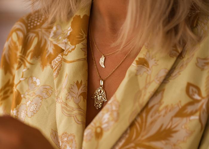Hand of the Fatima Jewellery