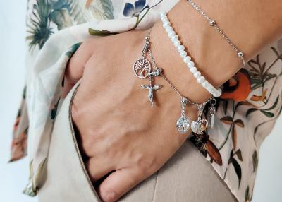 Engelsrufer charm bracelets and matching charms