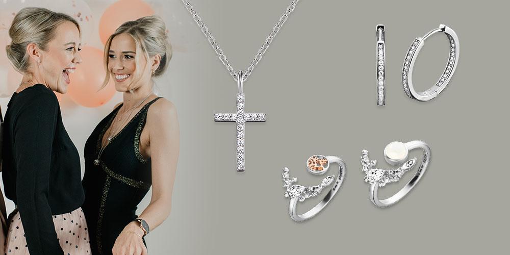 Engelsrufer Bride Ideas Jewellery