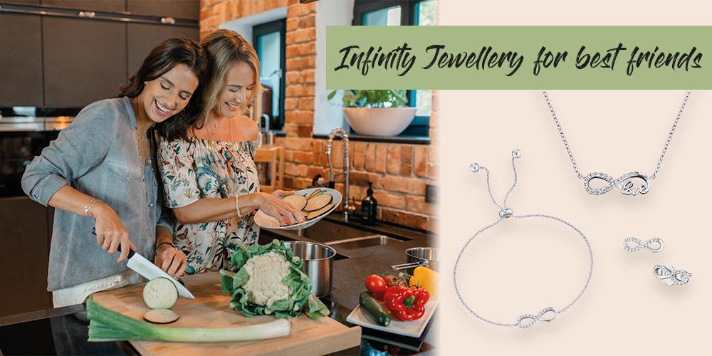 Engelsrufer Jewellery for best friends