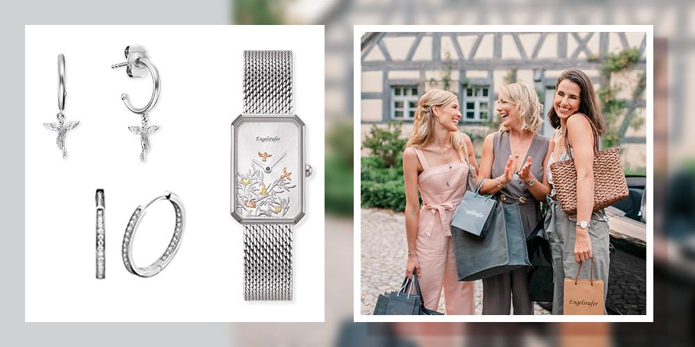 Jewellery Trends 2020