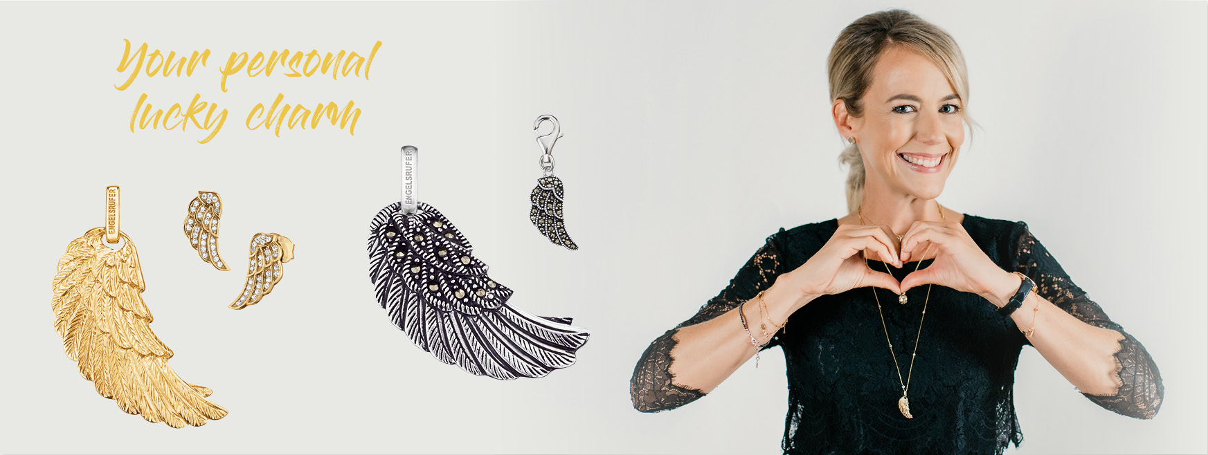 Discover our Wing Collection