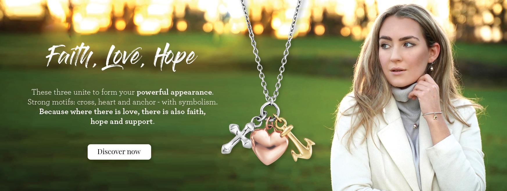 Glaube,Liebe,Hoffnung
